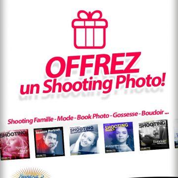 photographe, offrir un shooting photo, cadeau original, shooting mode, portrait, couple en studio